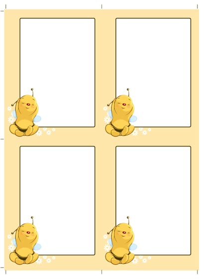 Illustrator layout