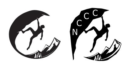 NCCC original logo