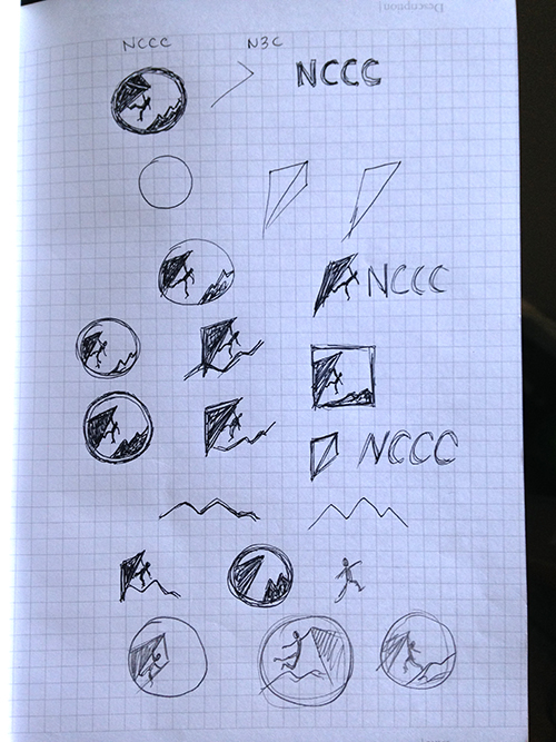 NCCC sketches 1