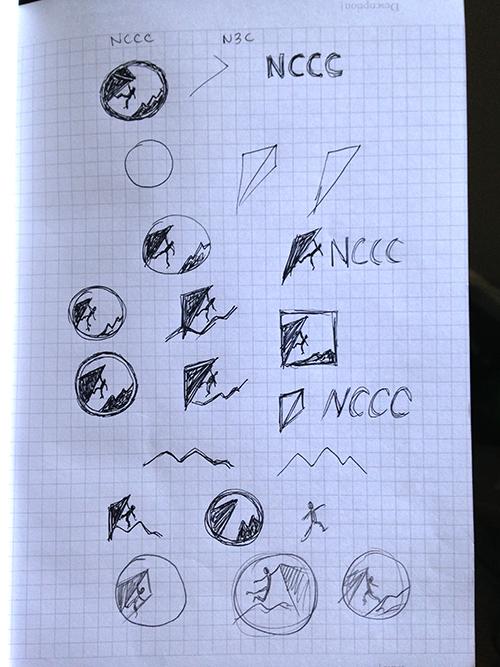 NCCC sketches 1